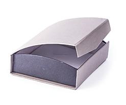 Classic Metallic Box