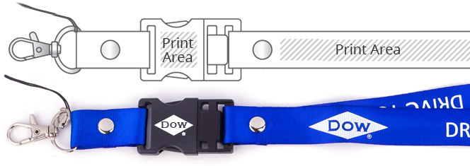 Lanyard USB Flash Drive Tech Specs