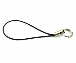 Wire Key Ring