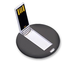 Coin Card Flip USB Flash Drive Category