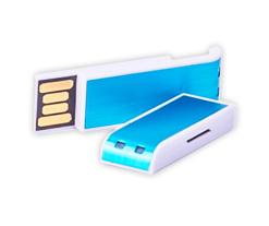 Mini Slider USB Flash Drive Category