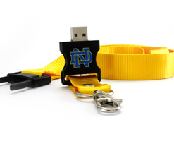 Lanyard USB Flash Drive Category