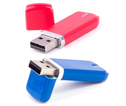Small Classic USB Flash Drive Category